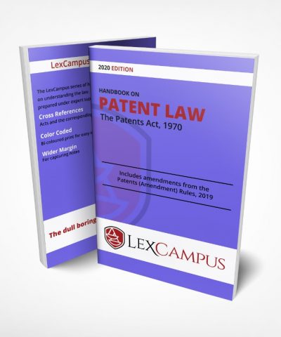 Patents Act 1970 - Free Download